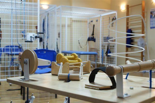 fizjoterapia dla seniorów