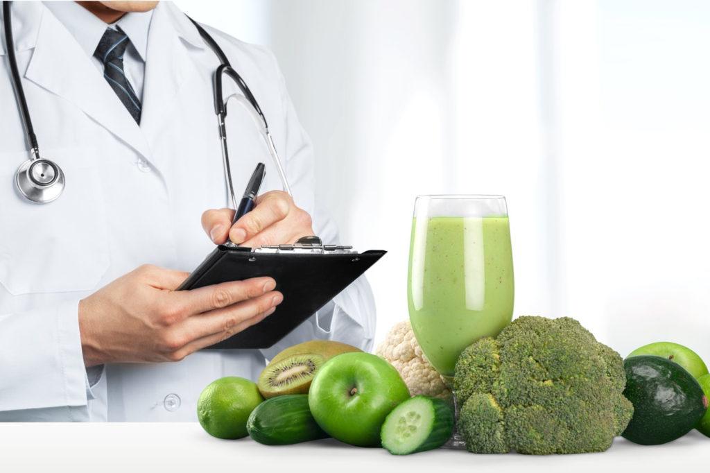DIETY LECZNICZE