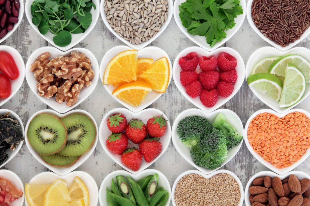 Centrum Diety – dopasuj dietę do swoich potrzeb