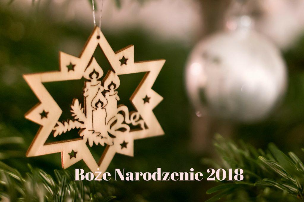 Boże Narodzenie 2018 w Ustroniu